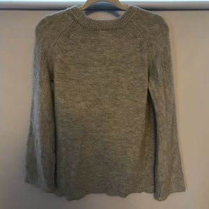 Crewneck super soft sweater